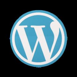 wordpress web dizajn